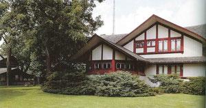 Wright Casa Hickox