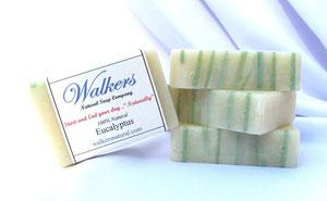 Eucalyptus 100% Natural