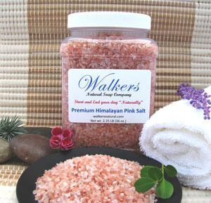 Premium Himalayan Pink Salt