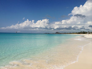 Grace Bay, Turks & Caicos Islands 2012