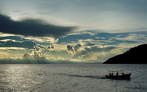 Lago Malawi. (CC) Foto: frankdouwes