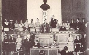 Assemblée consultative