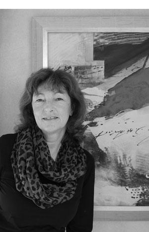Ingrid Behringer, Künstlerin Sinzheim,