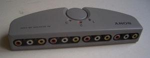 Sony AV-Selector SB-V30G