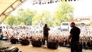 Bild vom Festival