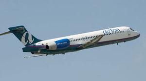 Bald für Southwest unterwegs/Courtesy: Southwest Airlines