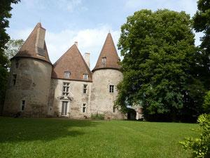 Château des Jehan