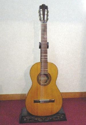 出典 ギター文化館ブログ