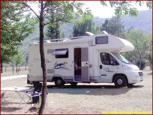 Camp Borje