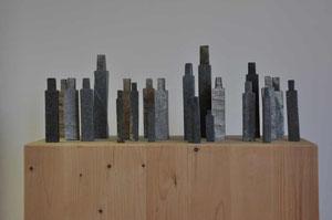 Gemeinschaft Speckstein Skulptur