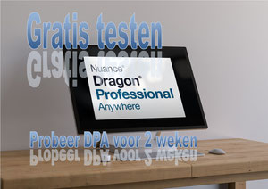 Test Dragon Professional Anywhere uit
