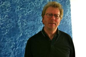 Zeigen, was geht: Spiegel-Redakteur Cordt Schnibben (Foto: C. Brandes-Visbeck)
