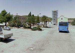 Immagine di google maps