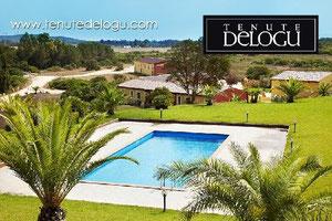 Agriturismo Alghero-Tenute Delogu