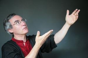 Philippe Berthelot Conteur