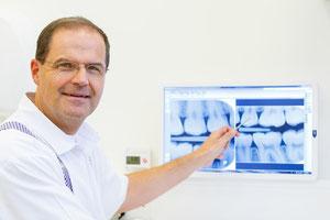 Persönliche und individuelle Beratung von Dr. Ralf Sporner