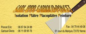 IPPP Garioud Poncet