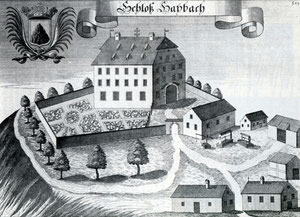 Haibach - Schloß