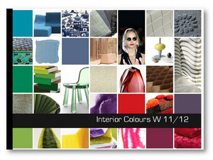 Interior Colours W11/12