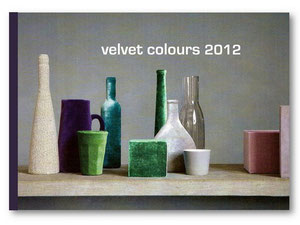 Velvet Colours W11/12