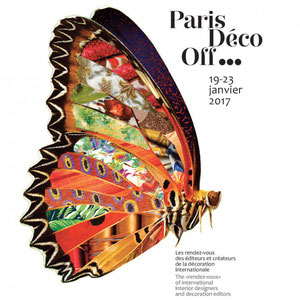 Paris Déco Off - Édition 2017