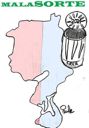 vignetta di Paul Fontana - Moesano online