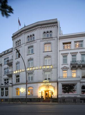 Relexa Hotel Bellevue, teamevent.de, Teamevent, Firmenevent, Betriebsausflug, Schnurstracks, Teambuilding
