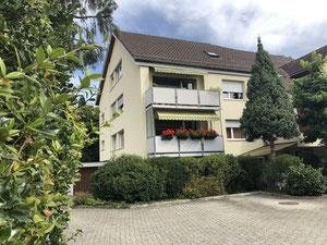3-Fam. Haus Melchnaustrasse 31A in Langenthal