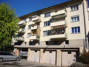 9-Familienhaus, Blümlislapstrasse 9        in 3076 Worb