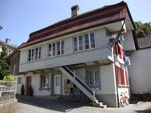 Stöckli Melchnaustr. 29, Langenthal