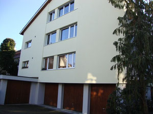 3-Familien-Haus, Melchnaustr. 31A, Langenthal