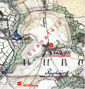 Scanafeld Schenefeld