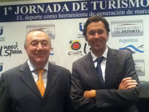 Oficina Española de Turismo
