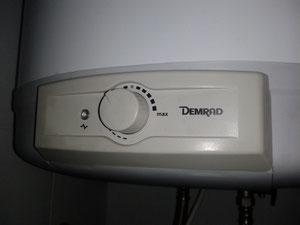 Servicio Demrad Alicante