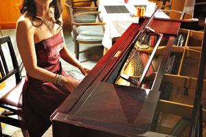 東広島市のピアノ教室・クラングファルベ音楽教室・イベントイメージ