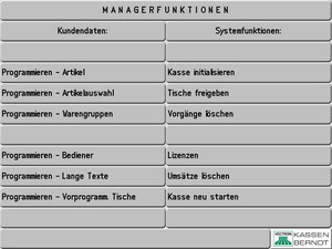 zoom Managerfunktionen