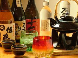 焼酎,日本酒,焼酎アドバイザー,利酒師