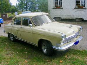 GAZ Wolga M21