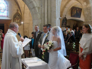 Sacrement du mariage