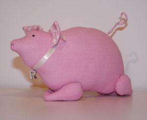 Tilda Schwein