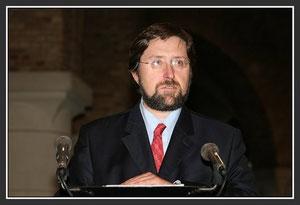 Maître Van den Abbeele († 30 mai 2012)