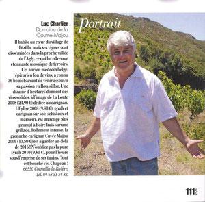 Hors-Série sept. 2011 - Cuisine et Vin de France