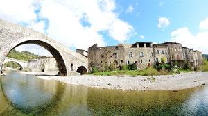 Le Pont-Vieux