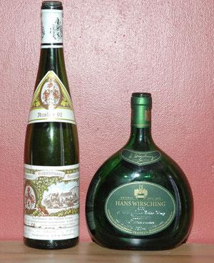 La Ruwer et la Franconie