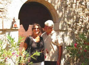 Villars, 7 août 2012 (Photo : M. Delmée ©)