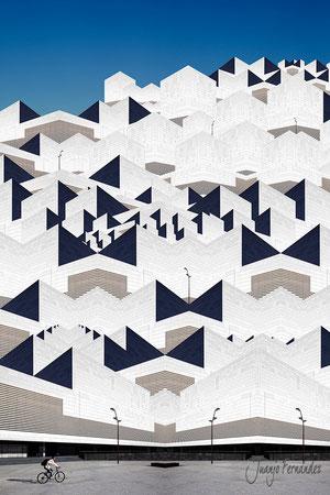 ADDA city | Juanjo Fernández