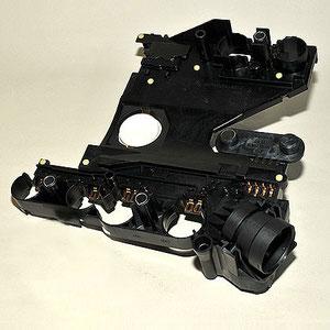 純正 ベンツ SLクラス R230 オートマミッション電子制御基盤
