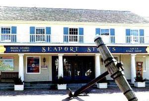シーポートストア(Seaport Stores)