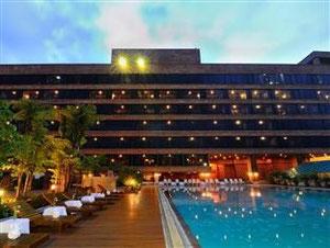 ロータス パン スアン カオ ホテル