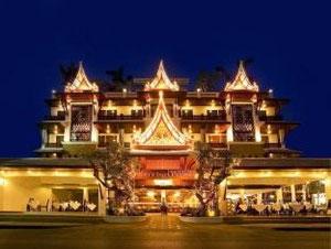 ラヤ ブリ ホテル パトン